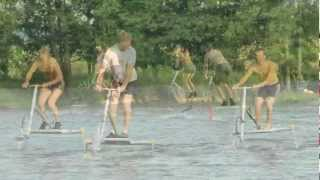 Repeat youtube video Water-Bird CUP 2012