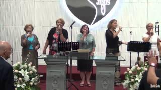 09 Portador de tu Gloria seré  ---  Ministerio Cantares