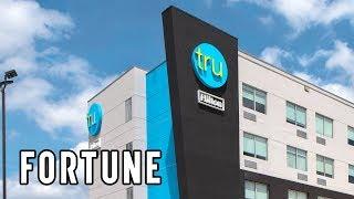 Tru Hotels: Hilton Hotels' New, Cheaper Brand I Fortune