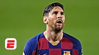 Lionel Messi won't cut it in the Premier League? These people KNOW NOTHING about football! | ESPN FC