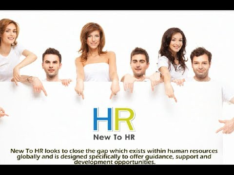 New To HR - Racquel Shaw