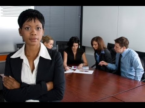 Truth about Human Resources for Black Women