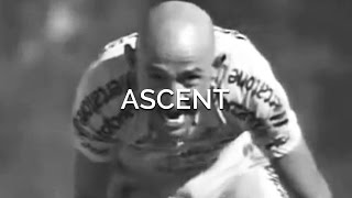 Marco Pantani | Tribute: Ascent