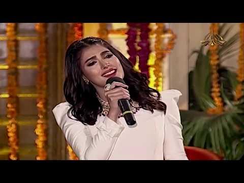 Tu Mera Dil, Tu Meri Jaan   Rahat Fateh Ali Khan   Mehwish Hayat   Sitaron Bhari Raat   New Year Spl