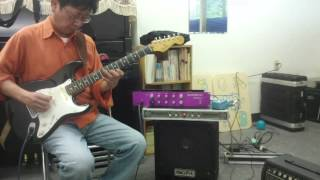 Contemporary Approach No 1 清水義文 yshimizu ジャズギター jazzguitar 練習曲 Etude