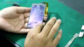 Mengganti Kaca / Gorilla Glass iPhone,Samsung, DLL