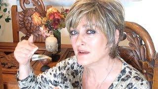 AQUARIUS February 2014 Astrology Forecast 2014 - Karen Lustrup