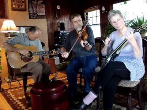 """Brushy Fork of John's Creek"" old-time fiddle tune"