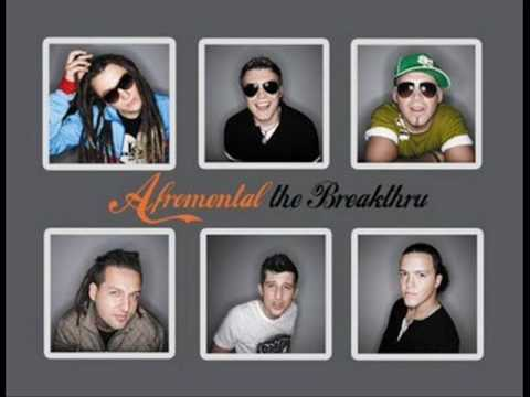 Afromental-Radio Song
