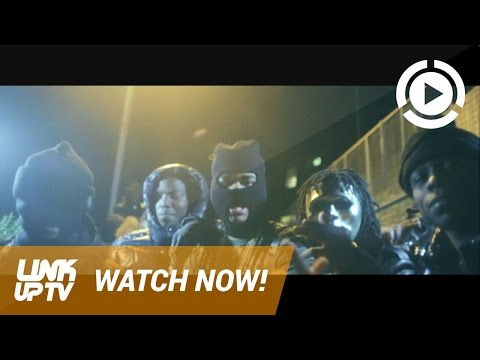 K-Trap - David Blaine [Music Video] @Ktrap19 | Link Up TV