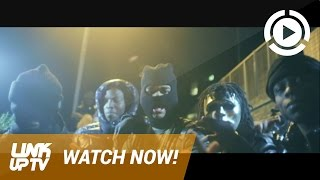 K-Trap - David Blaine [Music Video] @Ktrap19 | Link Up TV