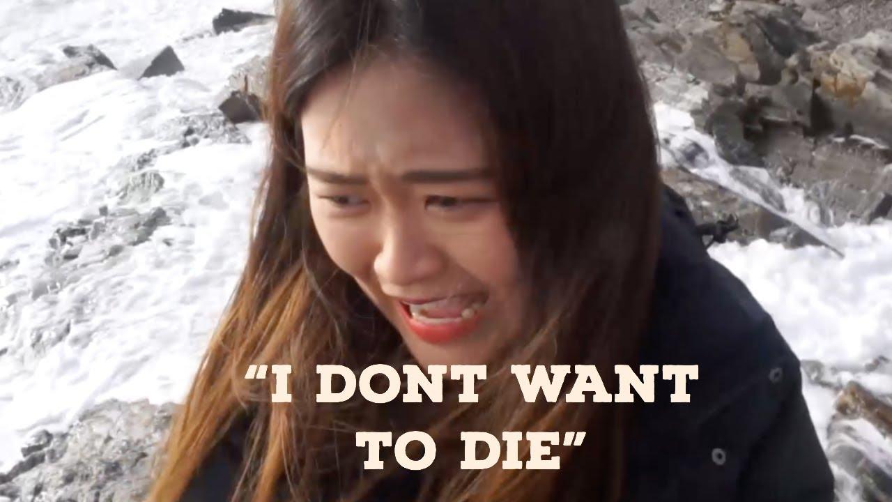 South Korean Exchange Student?? - VLOG 3