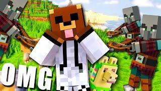No Debí Molestarles | Minecraft #12