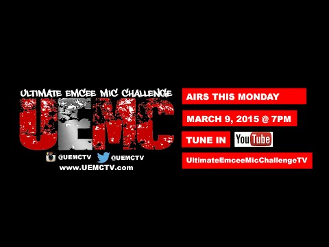 Ultimate Emcee Mic Challenge Show | Season 1 Episode 2