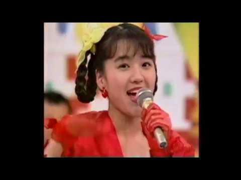 胡桃沢ひろ子 - 日本がアブナイ! - 歌謡びんびんハウス - 1992