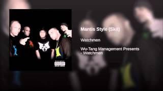 Mantis Style (Skit)