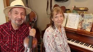 Jay Ungar and Molly Mason Homegrown Concert