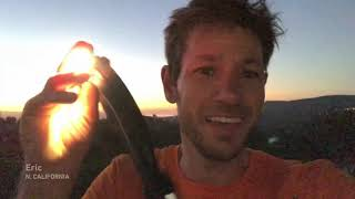 Most Comfortable HeadLamp Ever?! Adventurers Try HeadLamp 330