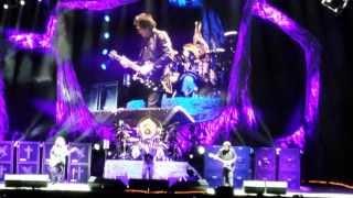 Black Sabbath    Age Of Reason Live @ Bristow, VA] 08 02 2013