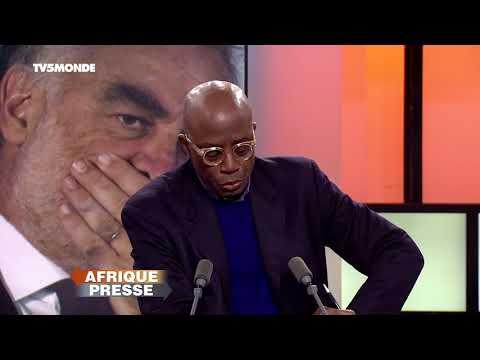 Intégrale Afrique Presse du 7/10/17 : Pas de liberté provisoire pour Gbagbo...