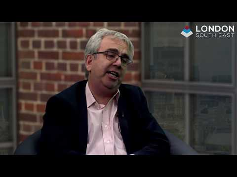 Seasoned investor and award-winning financial journalist Ed Bowsher