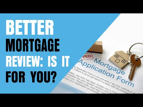 Better Mortgage Review: Is It The Right Mortgage For You?