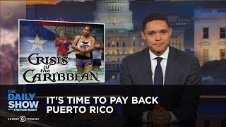 connectYoutube - It's Time to Pay Back Puerto Rico: The Daily Show