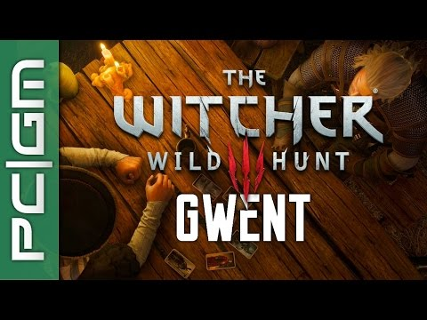 The Witcher 3 - Guide N°2 : Maîtriser le jeu de Gwent [FR]