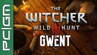 Video The Witcher 3 - Guide N°2 : Maîtriser le jeu de Gwent [FR] download MP3, 3GP, MP4, WEBM, AVI, FLV Oktober 2018