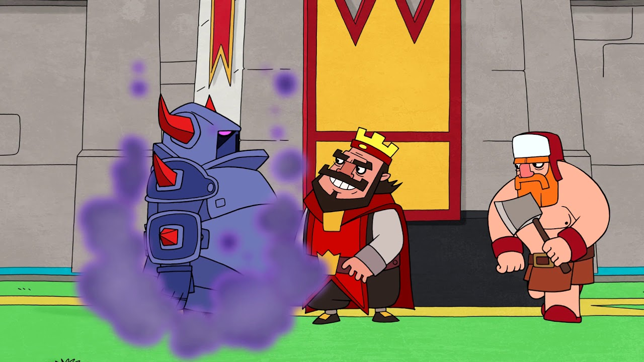 Everything Gets Turned Up To Twelve in This Week's Clash-A-Rama! (Clash of Clans)