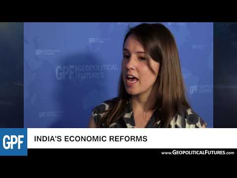 India's economic reforms & what they mean for world's 2nd largest nation | Allison Fedirka Interview