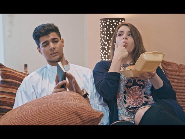 Mister officiel le ramadan-un rebeu une francaise episode 13