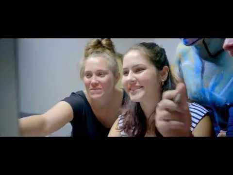 Study Creative Arts and Media at James Cook University