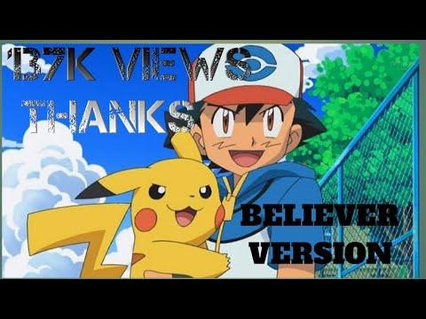 Pokemon | Tamil Believer |  FULL Song | (தமிழ்)