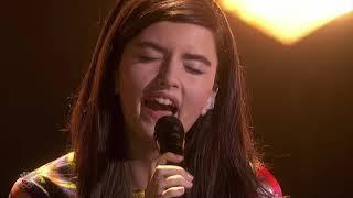 Download lagu Angelina Jordan - Bohemian Rhapsody - America's Got Talent: The Champions One - January 6, 2020