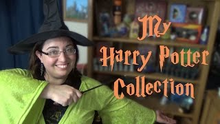 Harry Potter Collection Tour!