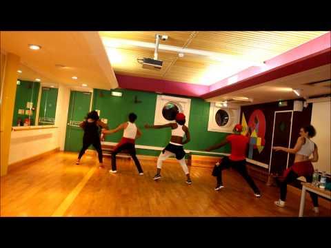 SELEBOBO - YOYO (choreo) dance class