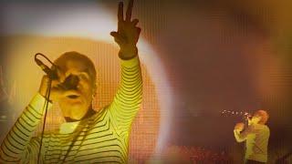 Underworld, Two Month Off, live at Glastonbury 2016 - - - - - - - -...