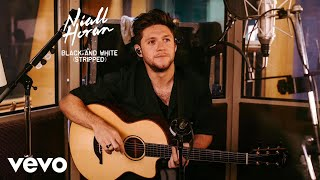 Niall Horan - Black And White (Stripped / Audio)