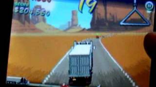 vuclip iPhone Truckers Delight Gameplay