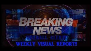 Video NIBIRU ' FIREBALL  BREAKING NEWS! 7-25-18 ~ PLANET X, FIREBALL ALERT download MP3, 3GP, MP4, WEBM, AVI, FLV Agustus 2018