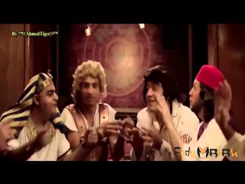 Creative Sarcasm Video Comics Best Comics in Egypt