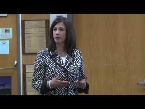 Maria Suttmeier Presents 2013-14 Hudson City School Budget