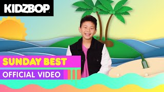 KIDZ BOP Kids - Sunday Best (Official Music Video) [KIDZ BOP 2021]