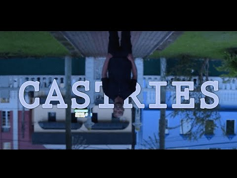 Smallz - Castries ( Prod. by Yondo ) ( Official Music Video )