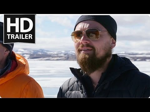 BEFORE THE FLOOD Trailer (2016) Leonardo DiCaprio