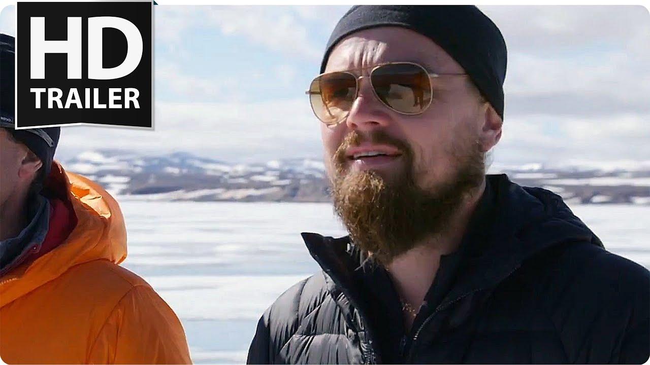 Download BEFORE THE FLOOD Trailer (2016) Leonardo DiCaprio
