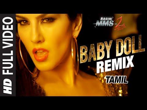 Baby Doll - Remix Video Song (Tamil Version)   Sunny Leone   Khushbu Jain & Saket   DJ Shilpi