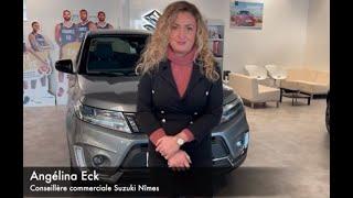 Les voyants Suzuki Épisode 3 : Le start & stop : Les tutos des Grands garages du Gard