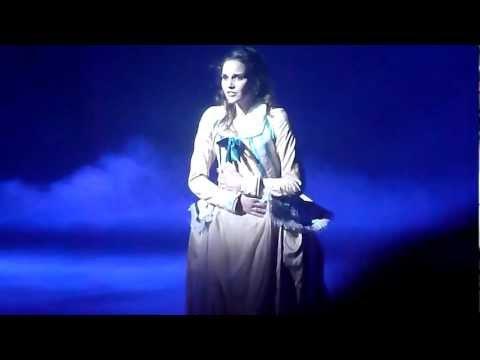 LIVE (HD) // 1789, Les Amants de la Bastille - La Sentence (Camille Lou)